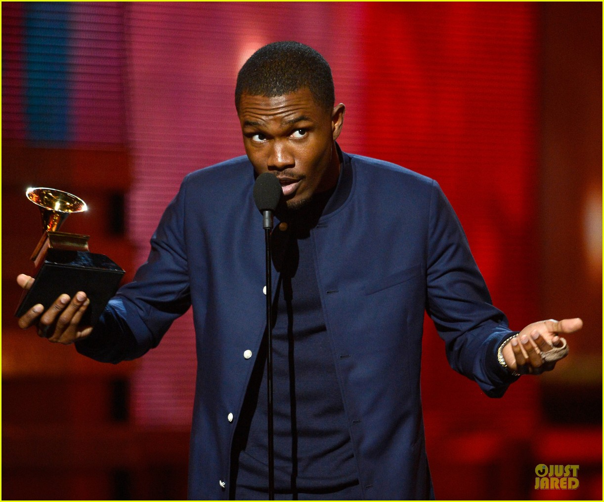 frank ocean grammys 2013 performance watch now 072809596