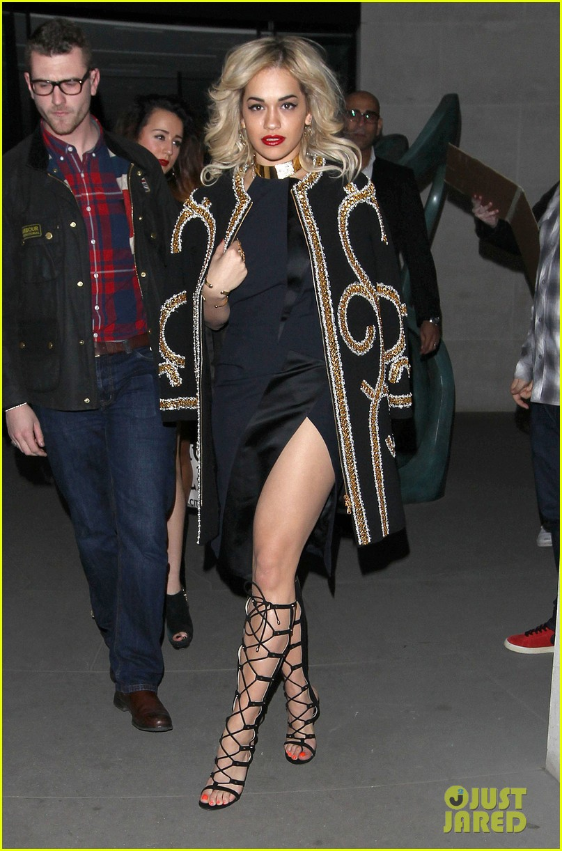 rita ora covers mumford and sons lover of the light watch now 052813977