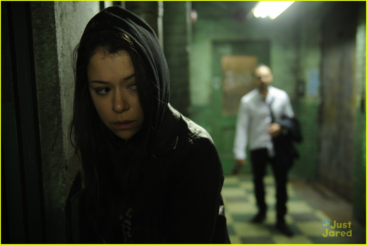 bbc orphan black first look photos jj exclusive 022812152