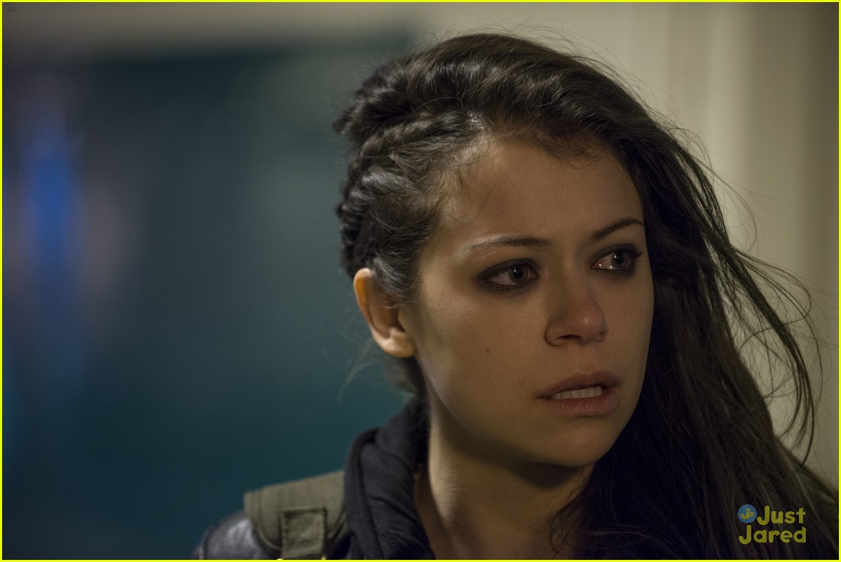 bbc orphan black first look photos jj exclusive 032812153