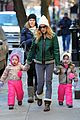 sarah jessica parker bundled up in the big apple 10