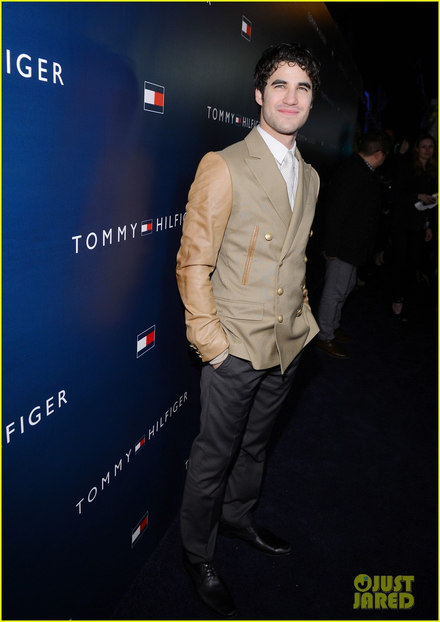 katy perry alicia keys tommy hilfiger store opening 032811801