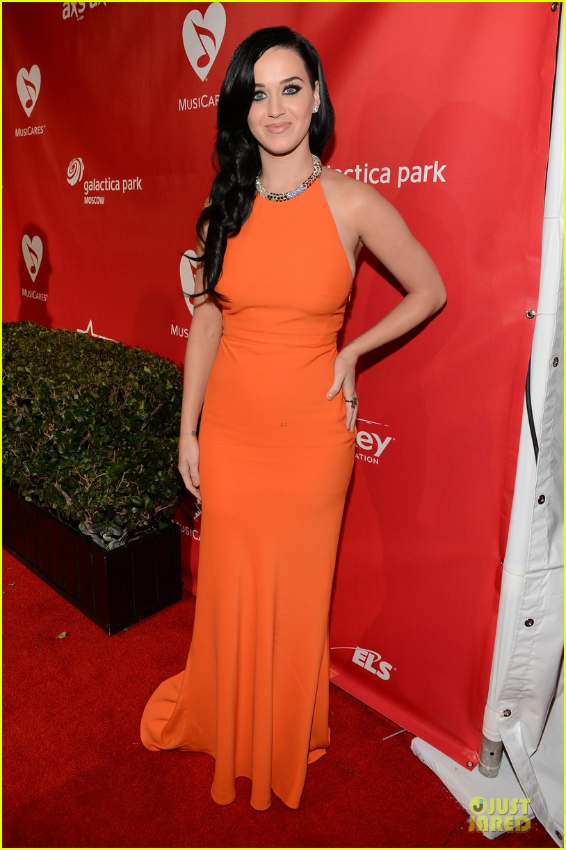 katy perry grammys musicares person of the year event 012807718