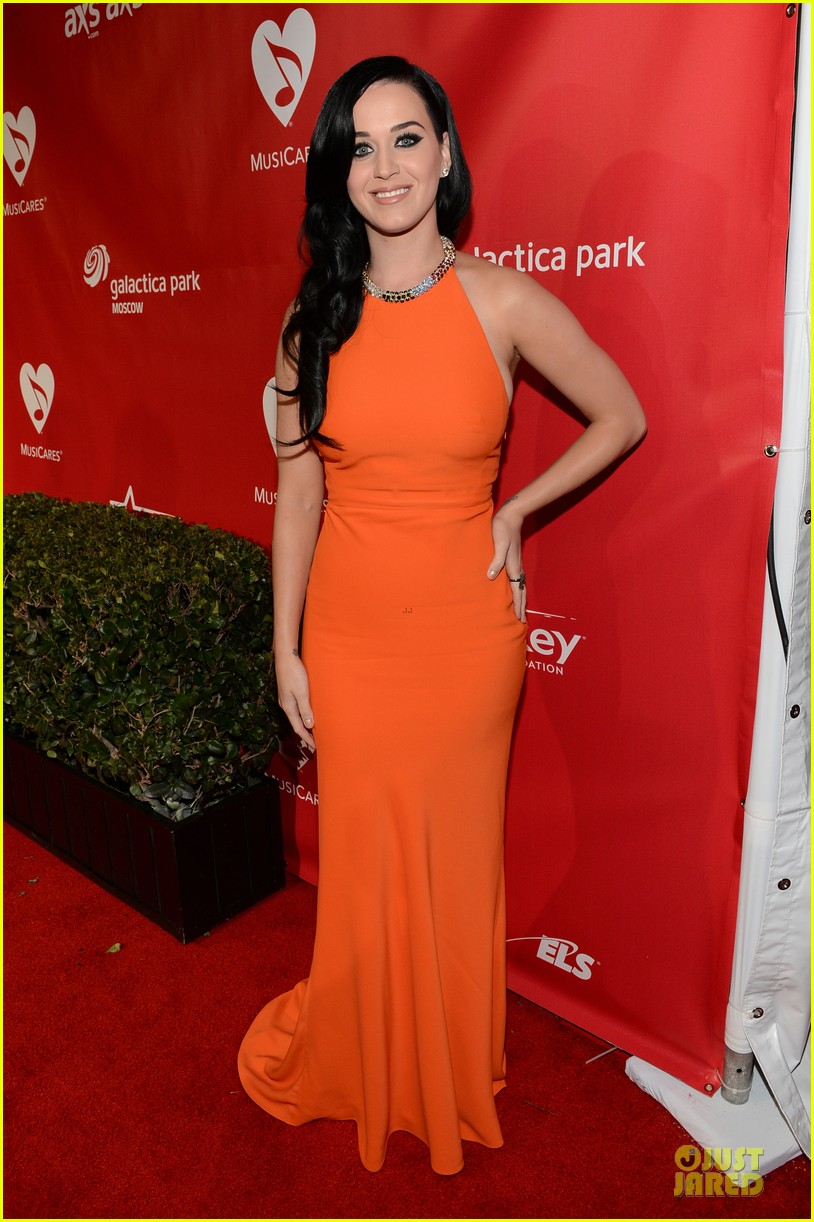 katy perry grammys musicares person of the year event 032807720