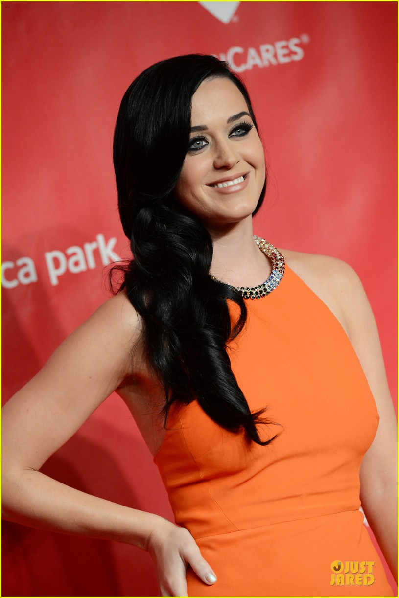 katy perry grammys musicares person of the year event 04
