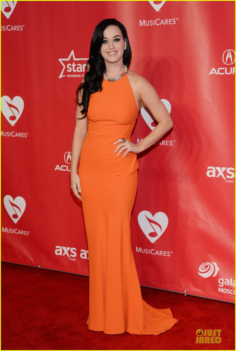 katy perry grammys musicares person of the year event 05