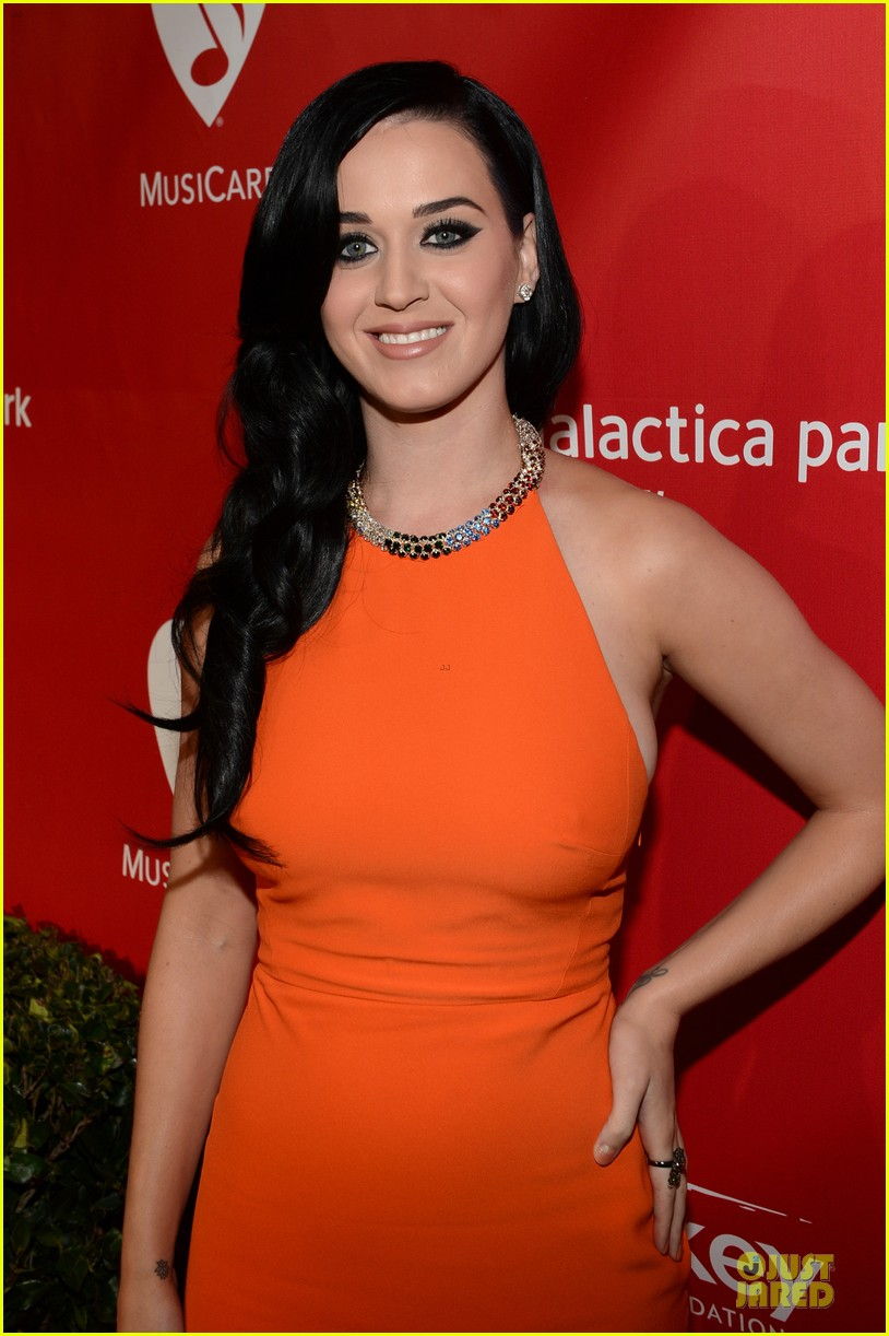 katy perry grammys musicares person of the year event 062807723