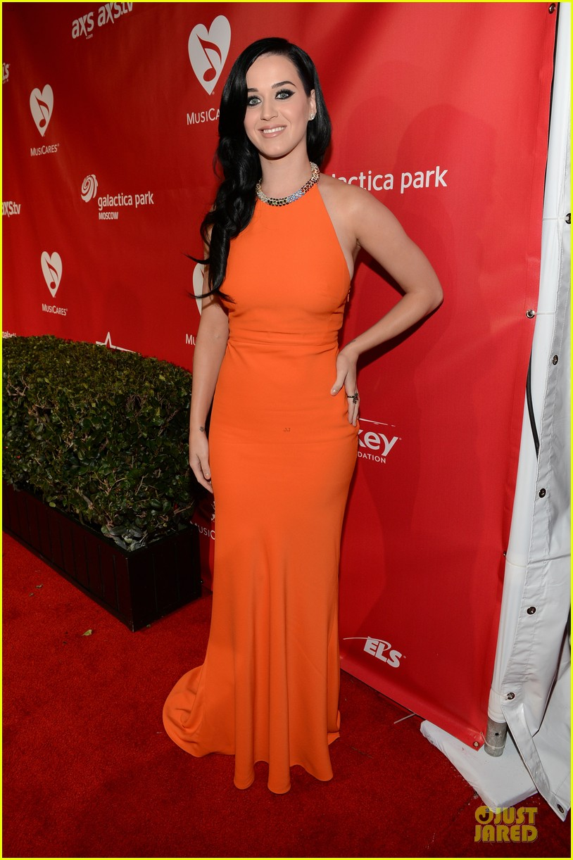 katy perry grammys musicares person of the year event 07