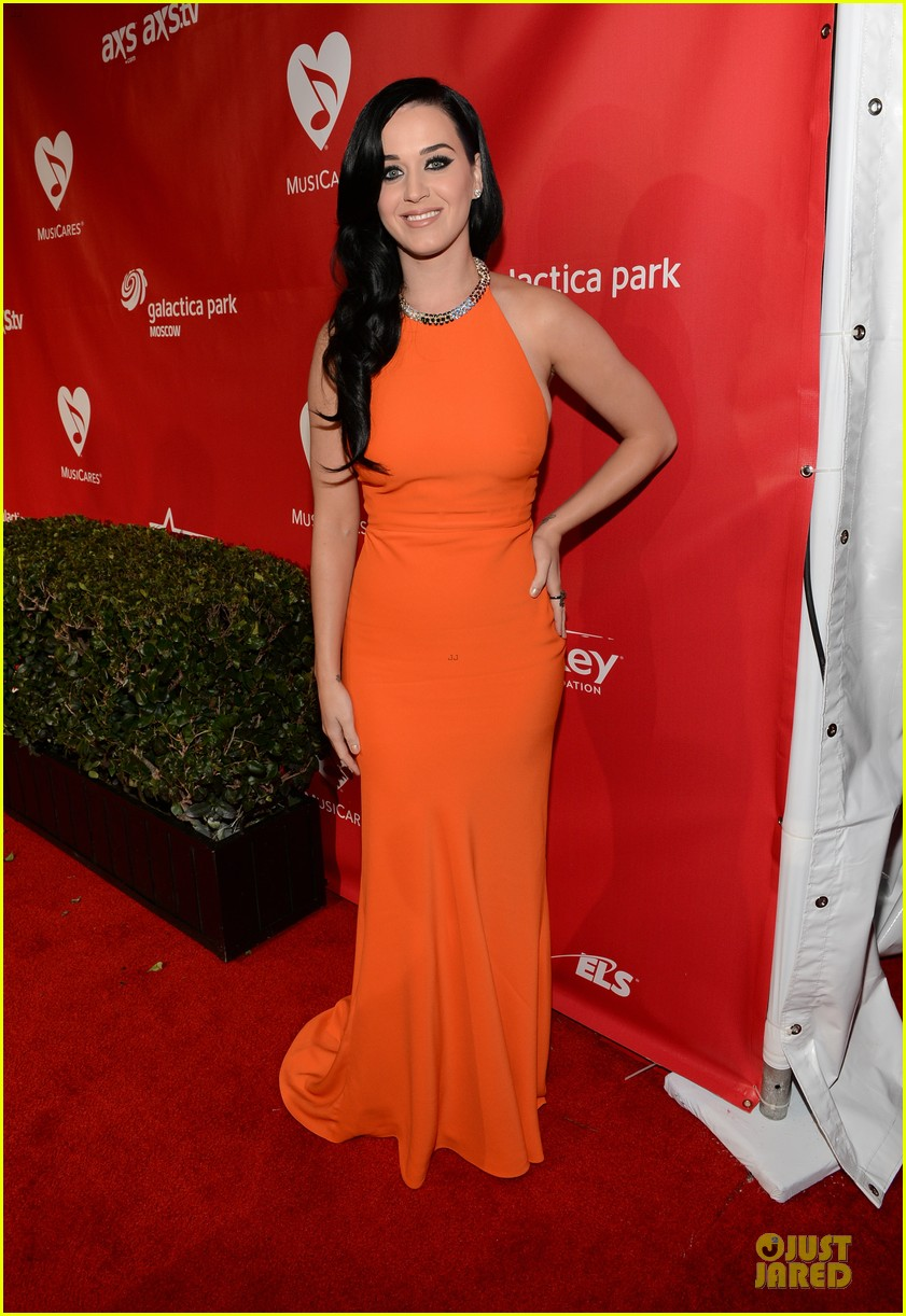 katy perry grammys musicares person of the year event 082807725