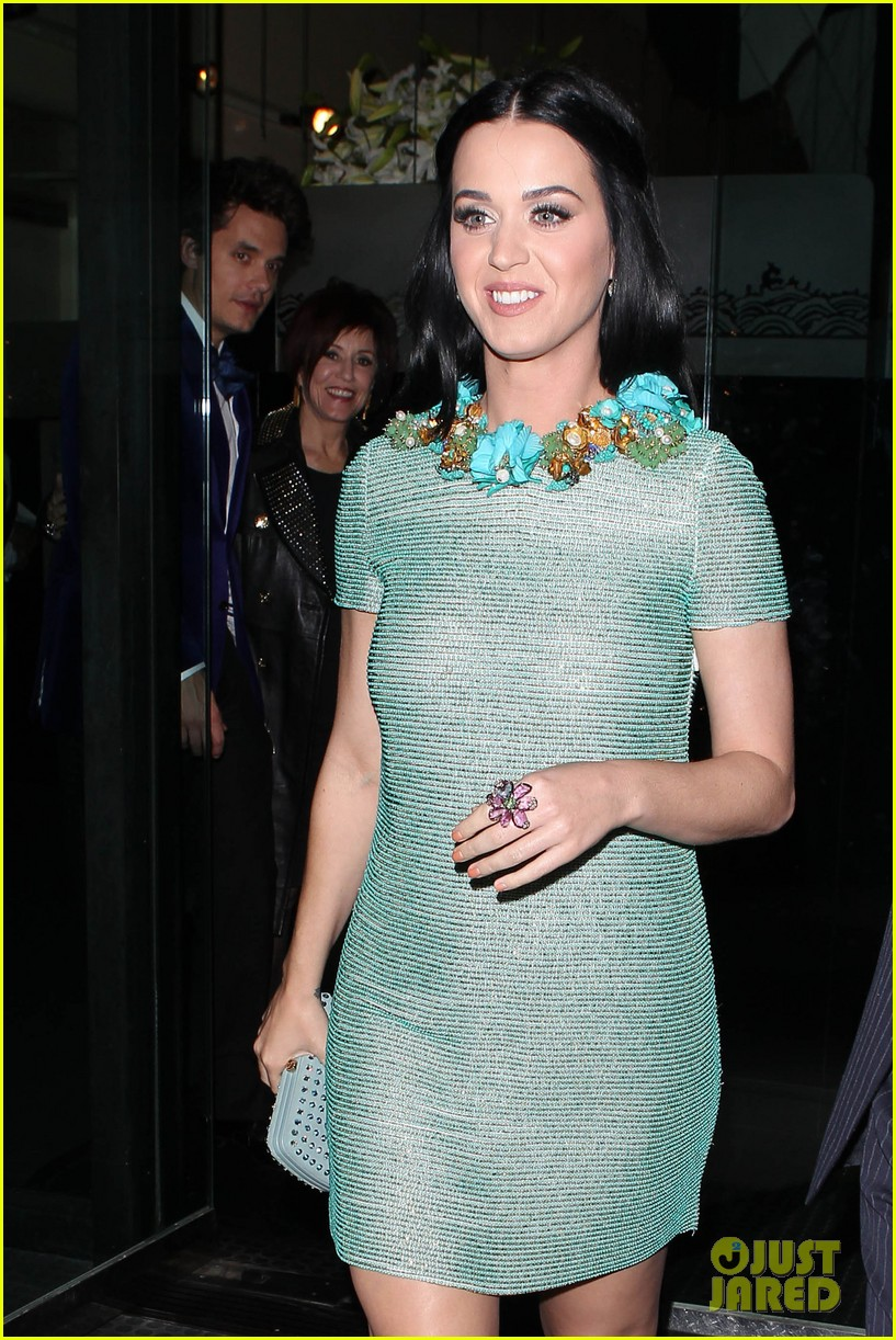 katy perry john mayer sony music grammy after party 032809910