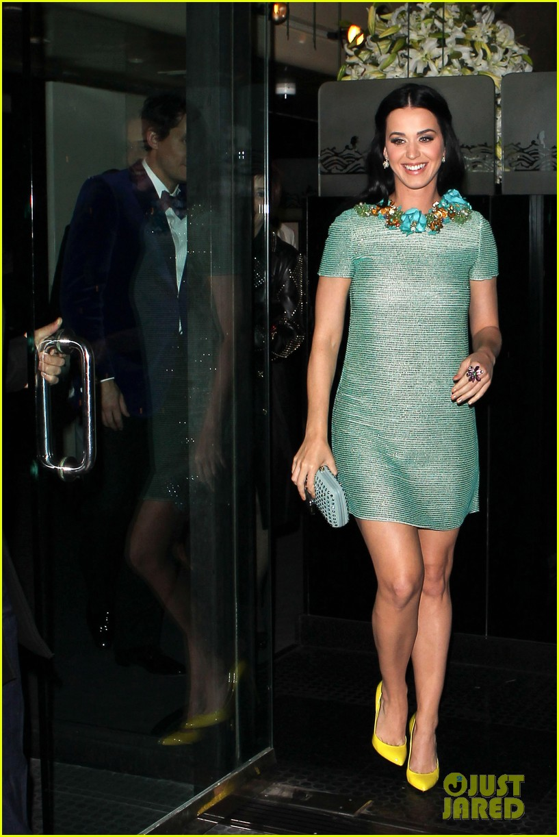 katy perry john mayer sony music grammy after party 06
