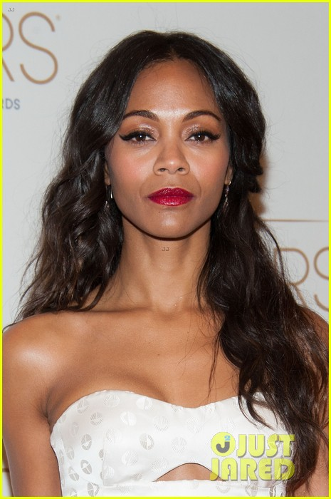 chris pine zoe saldana academy tech awards 2013 18