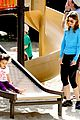 ellen pompeo sliding with stella 13