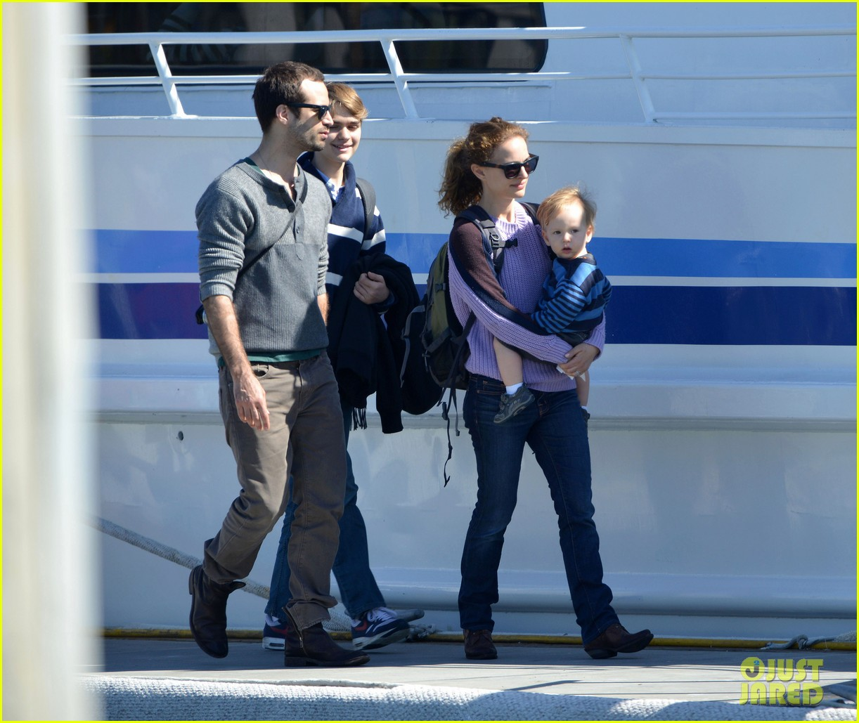 natalie portman benjamin millepied whale watching with aleph 03