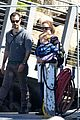 natalie portman benjamin millepied whale watching with aleph 23