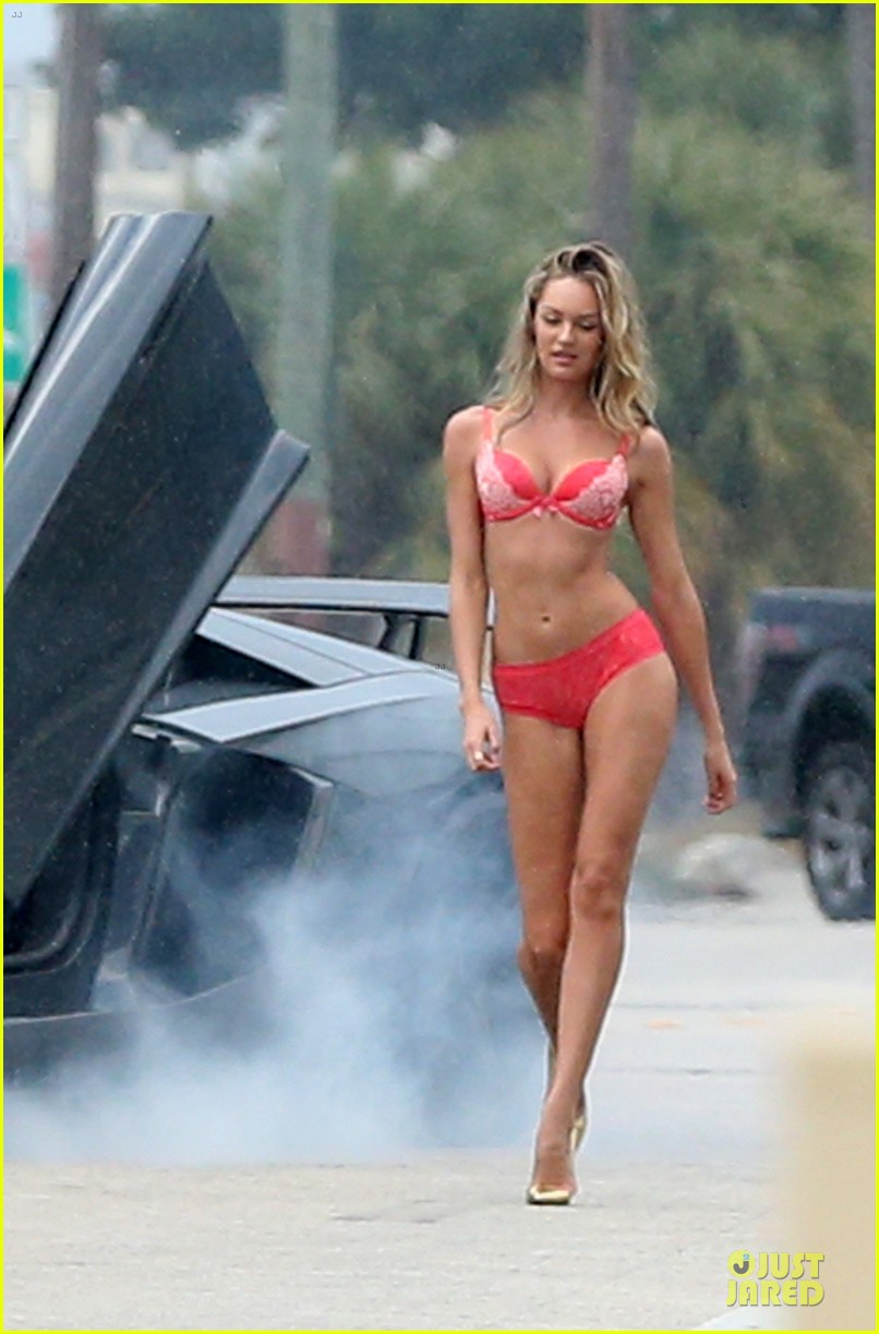 behati prinsloo candice swanepoel bikini photo shoot with michael bay 172807955