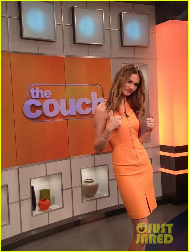 behati prinsloo the couch appearance 012821039