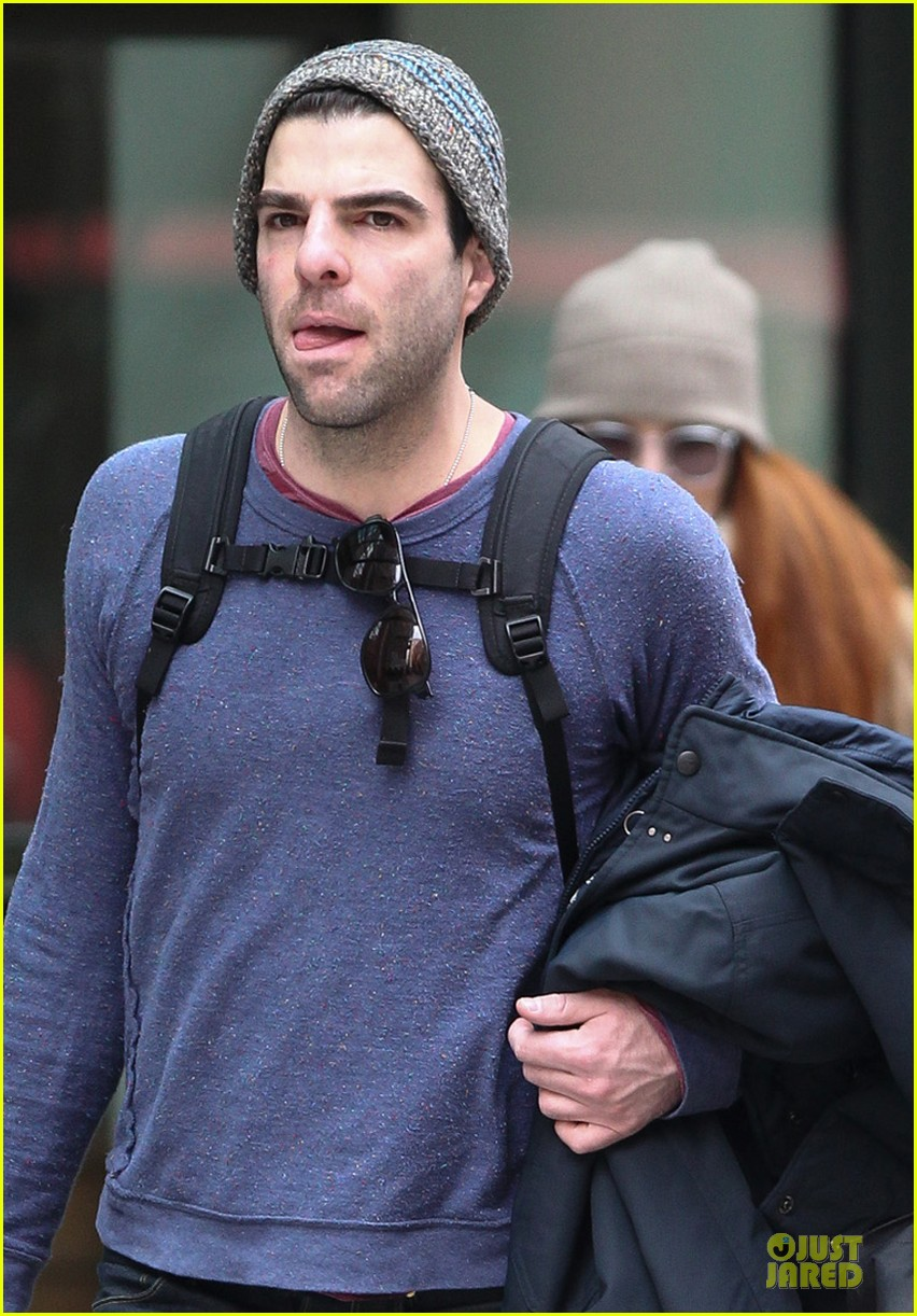 zachary quinto american horror story return is doubtful 022815262