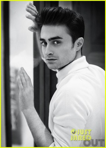 daniel radcliffe covers out magazine march 2013 042811702