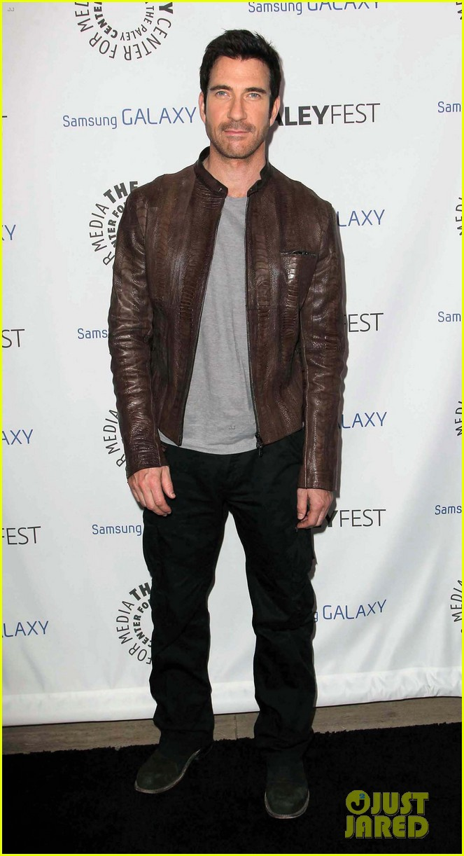 andrew rannells georgia king inaugural paleyfest icon award 202822230
