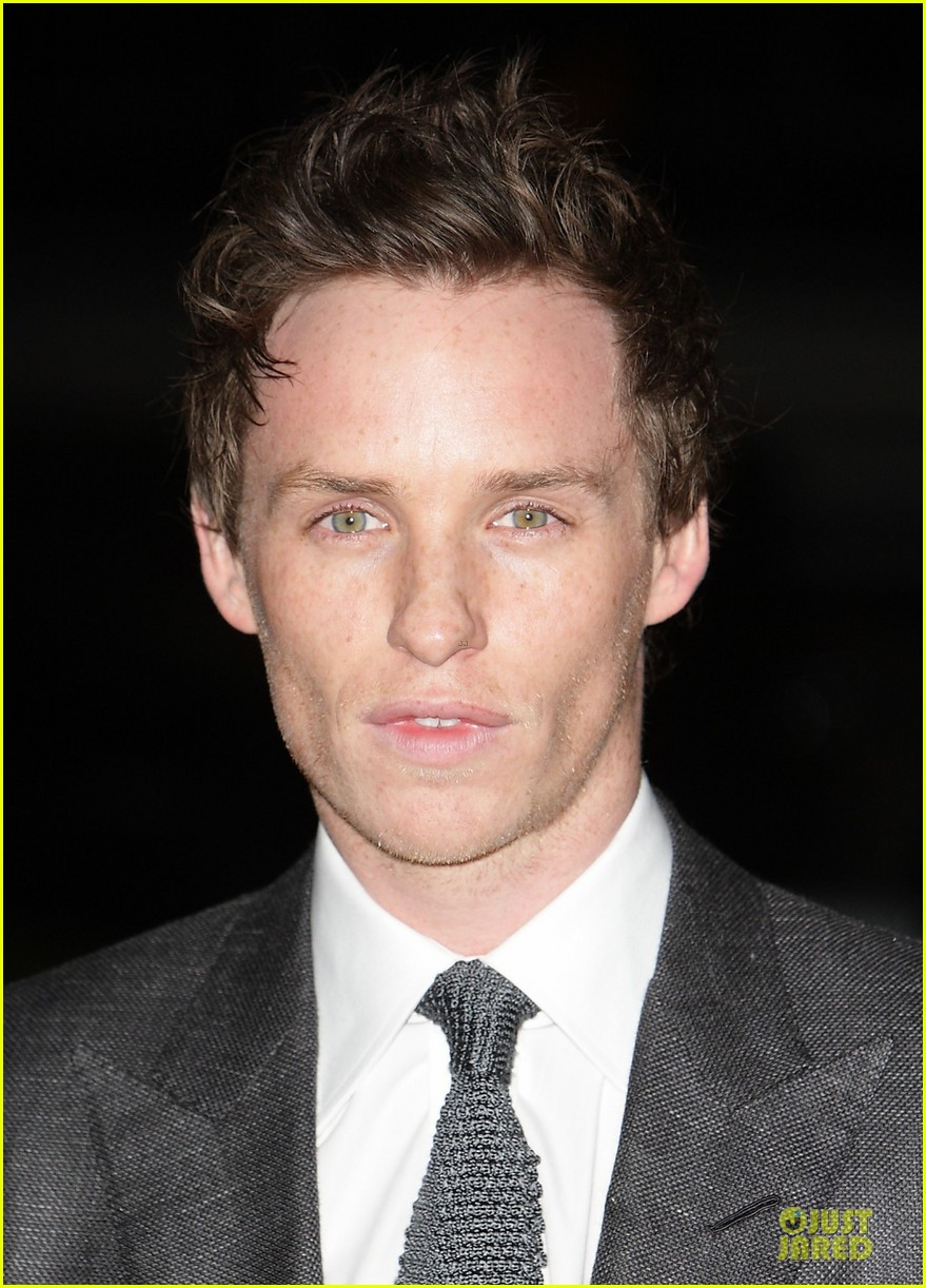 eddie redmayne luke evans british film awards 2013 102804901