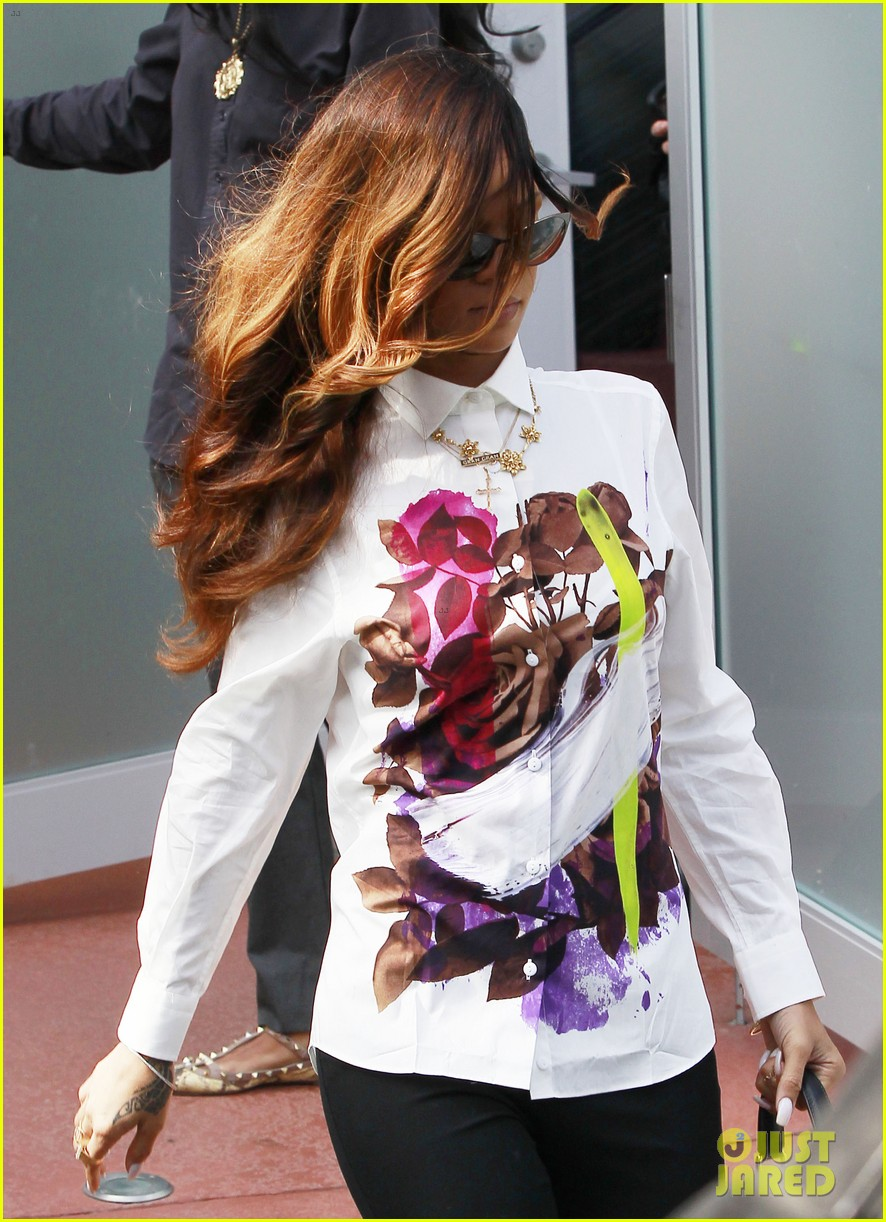 rihanna chris brown court appearance together 022805889