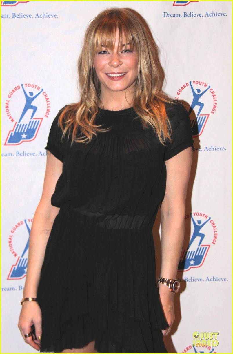 leann rimes youth national guard challenge 022821512