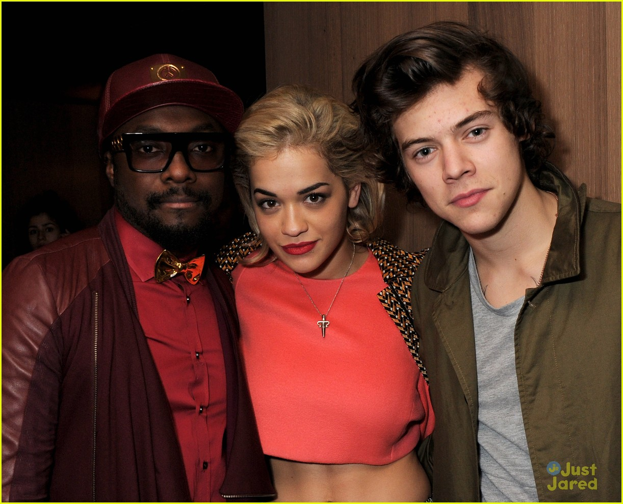 rita ora harry styles dazed confused party goers 022815048
