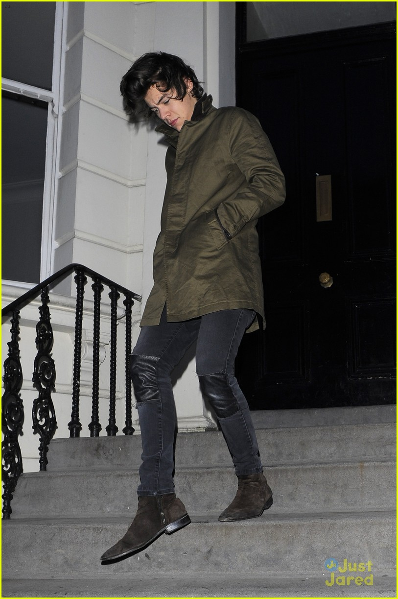 rita ora harry styles dazed confused party goers 042815050