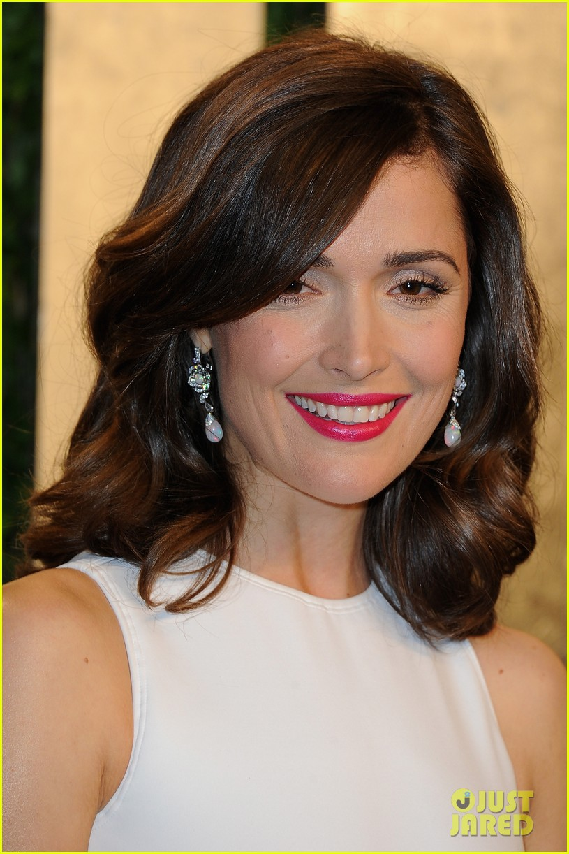 rose byrne vanity fair oscar party 2013 02