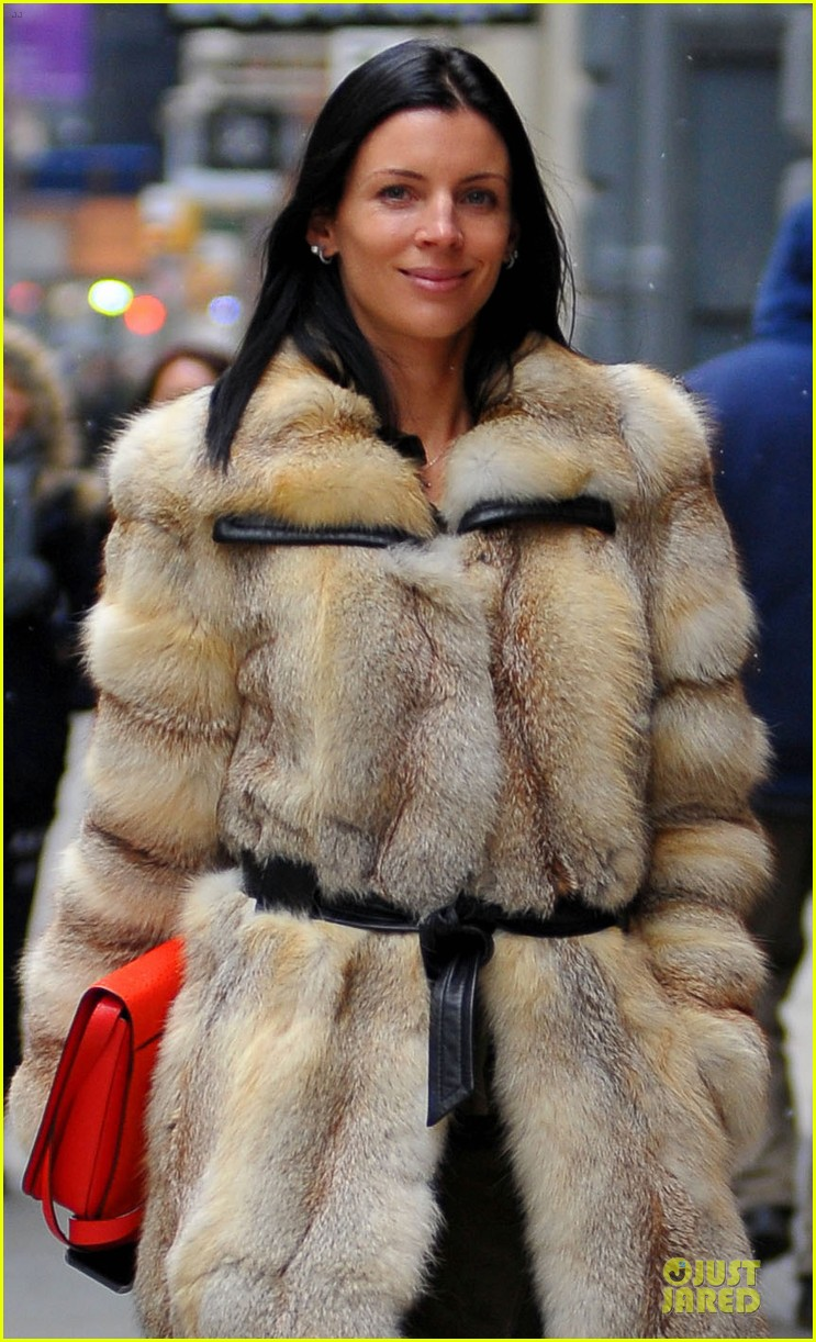 liberty ross fur coat soho shopping 022805442