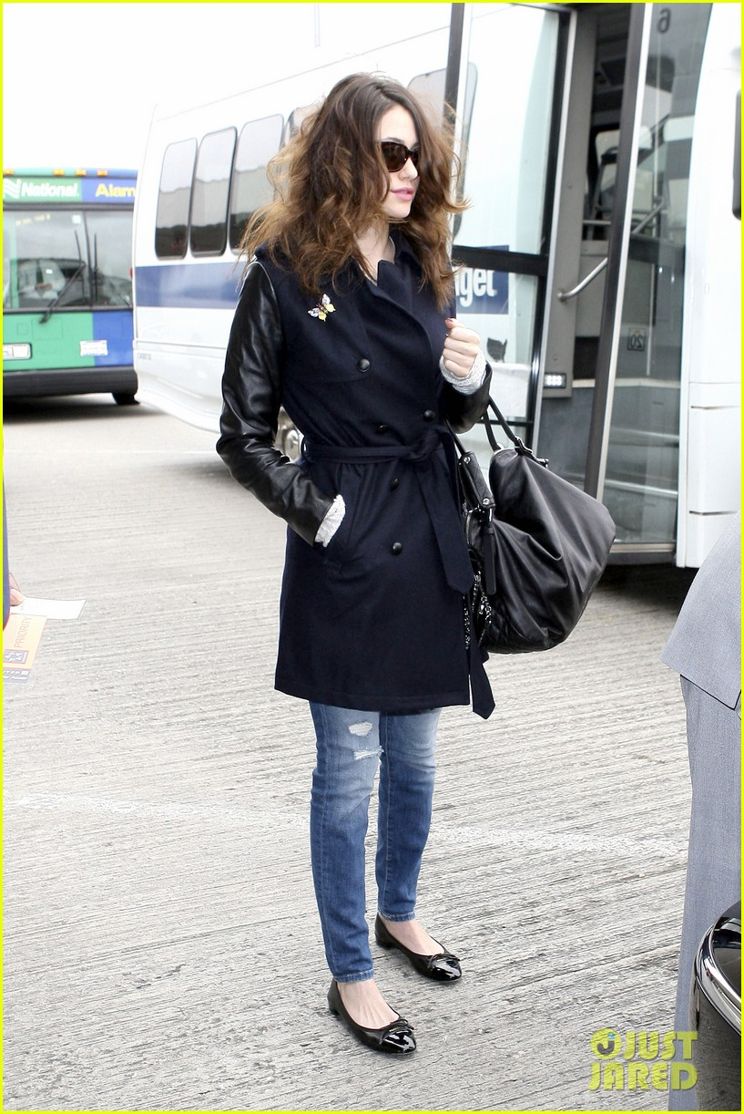 emmy rossum blizzard bound for new york city 05
