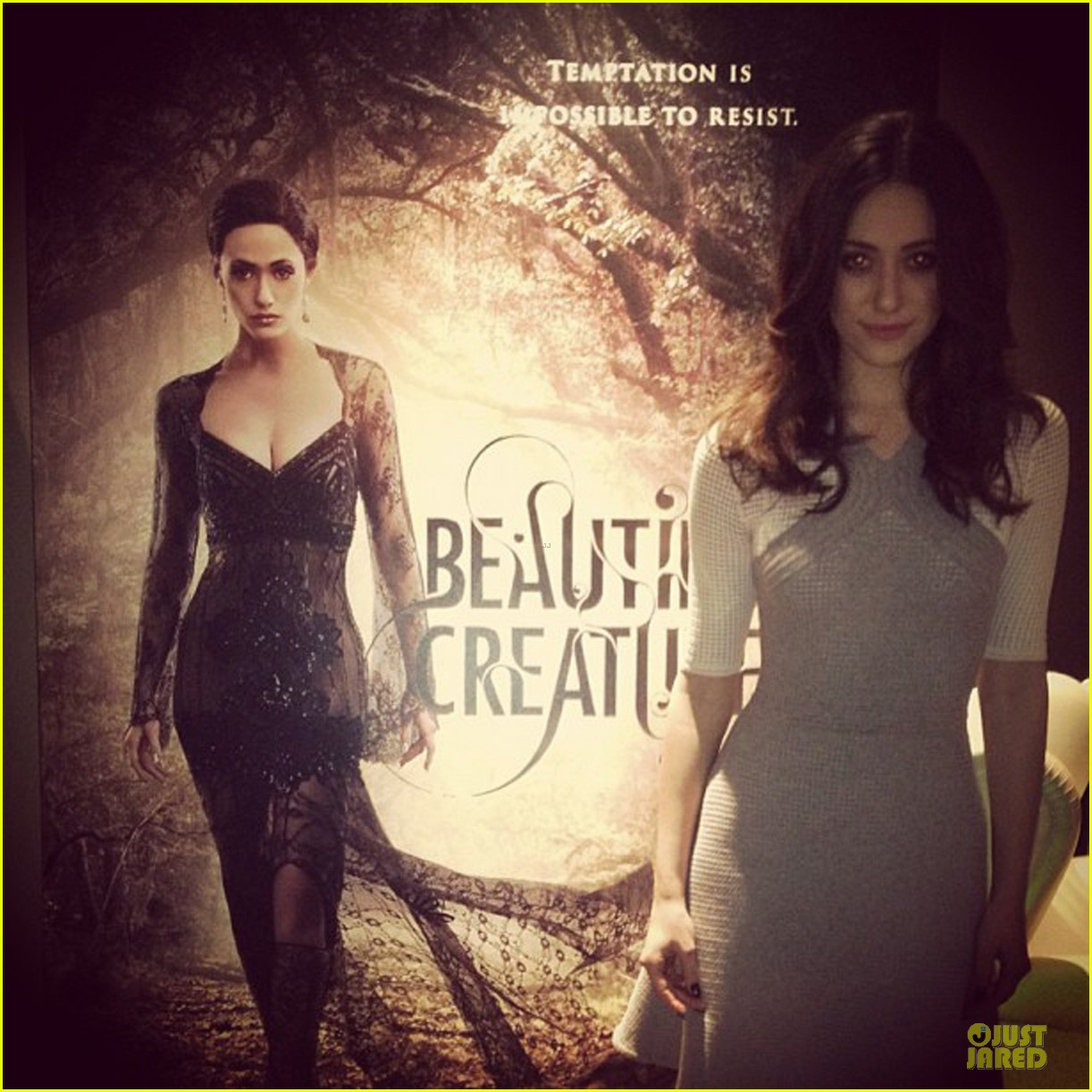 emmy rossum most challenging beautiful creatures scene chat 052803422