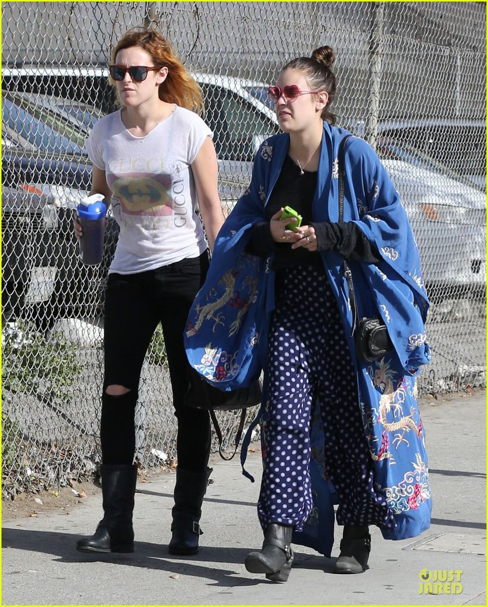 rumer willis super bowl birthday celebration with tallulah 11