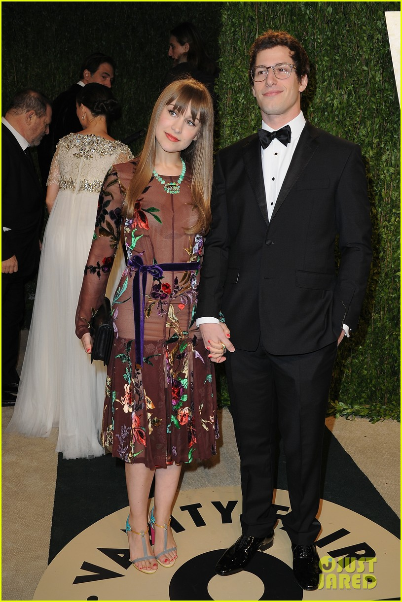 samburg dating site Andy samberg in 2018: still dating his girlfriend joanna newsom how rich is he does andy samberg have tattoos does he smoke + body measurements.