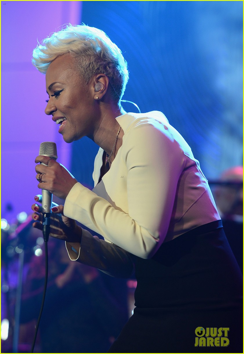 emeli sande jj music monday 022810128