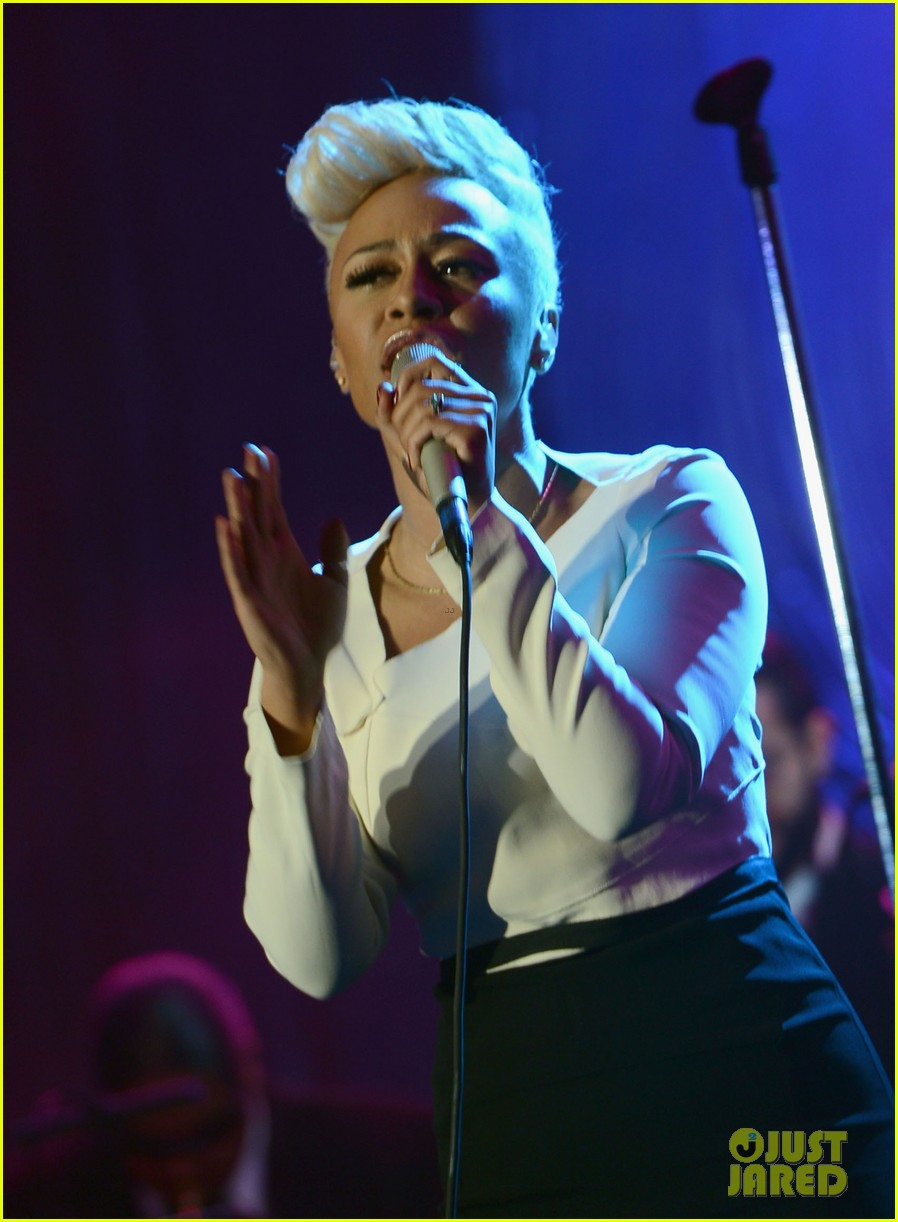 emeli sande jj music monday 042810130