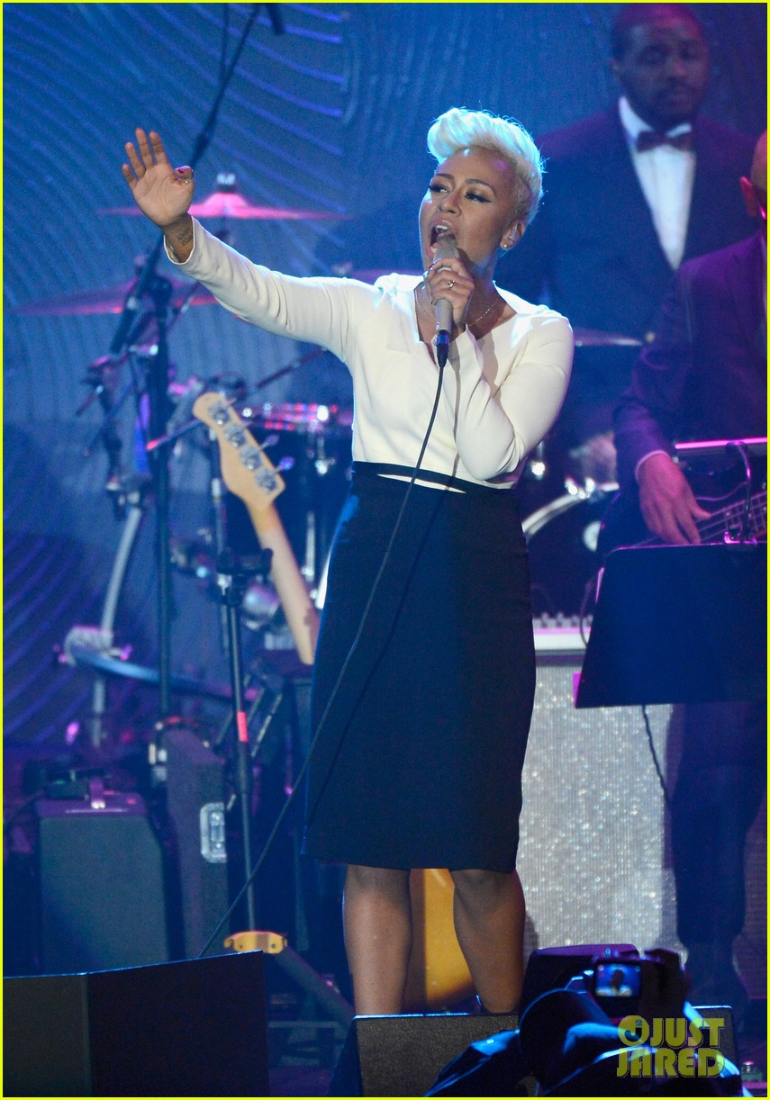 emeli sande jj music monday 052810131