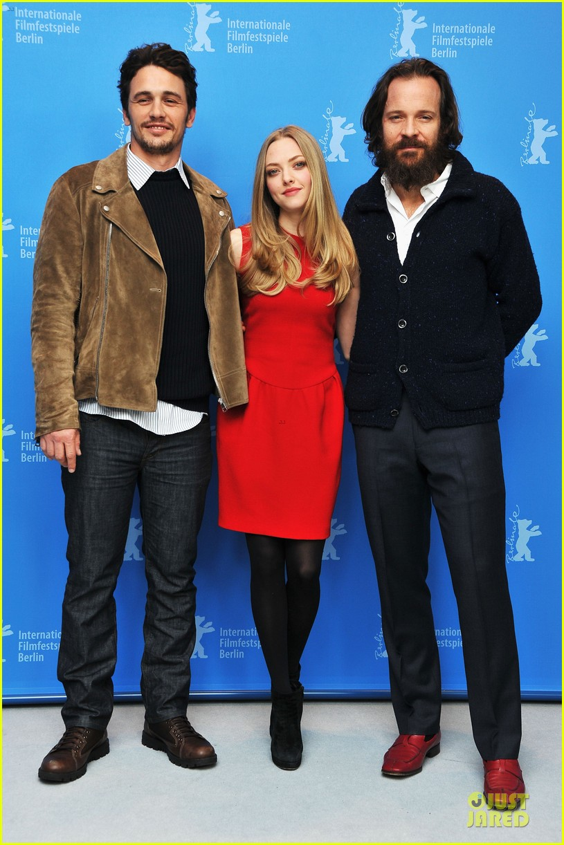 amanda seyfried james franco lovelace berlin premiere 07