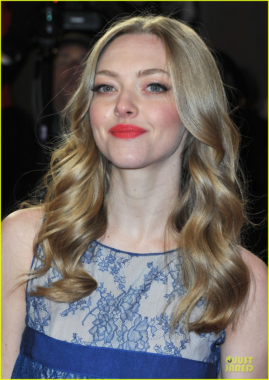 amanda seyfried james franco lovelace berlin premiere 21