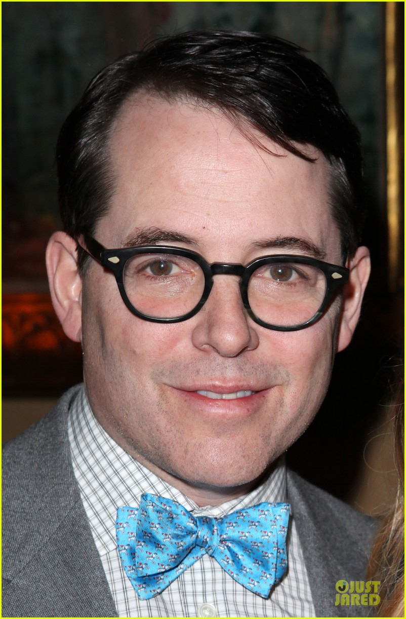 sarah jessica parker matthew broderick love n courage benefit 04