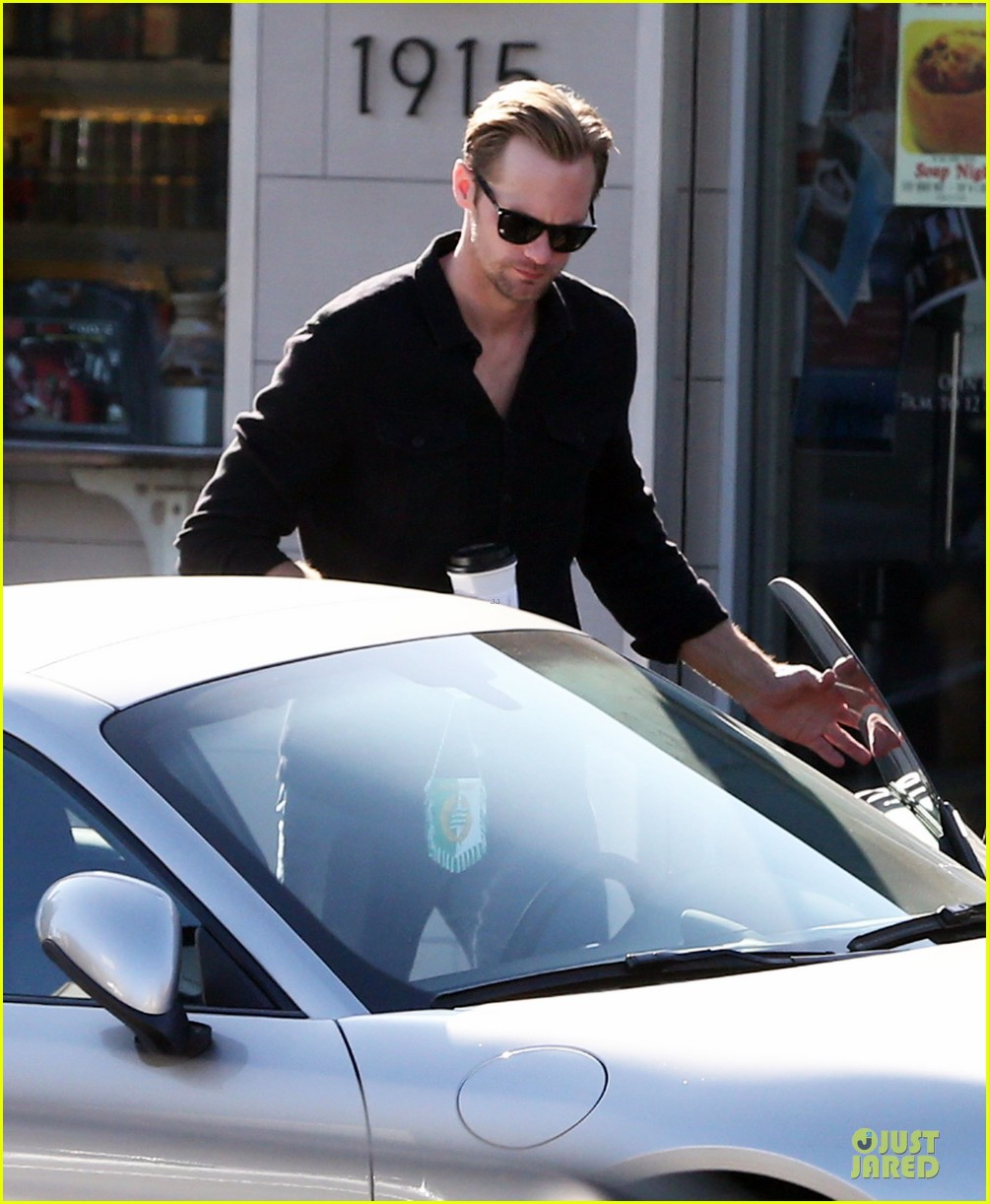 alexander skarsgard post super bowl lunch in los feliz 132804863