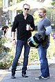 alexander skarsgard post super bowl lunch in los feliz 24