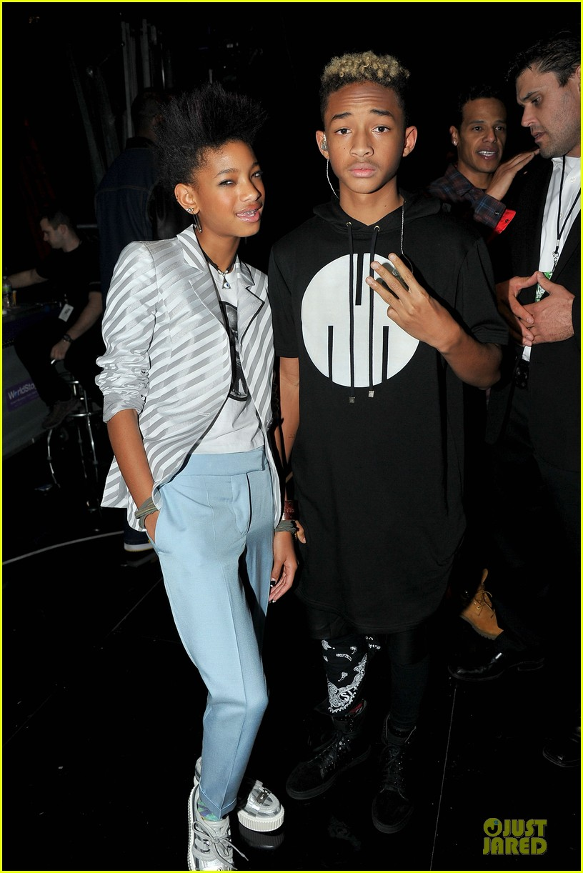 willow jaden smith bet rip the runway show 01