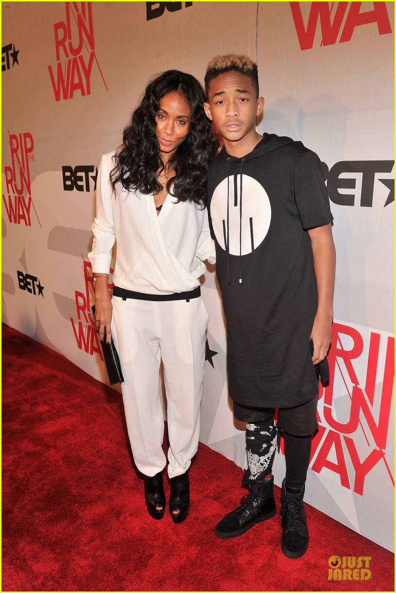 willow jaden smith bet rip the runway show 032822060