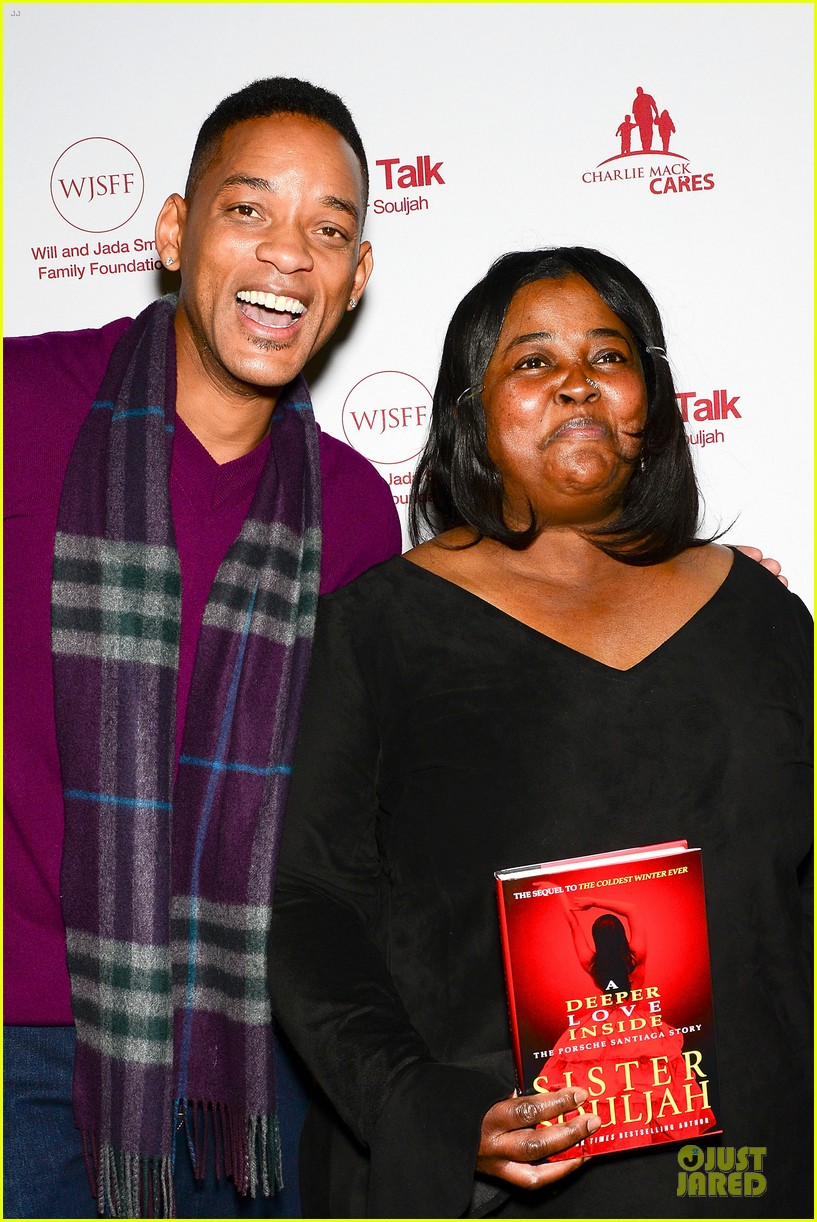 will smith a deeper love inside the porsche santiaga story book discussion 052803346