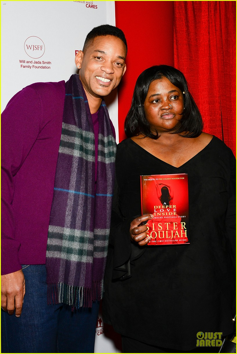 will smith a deeper love inside the porsche santiaga story book discussion 08