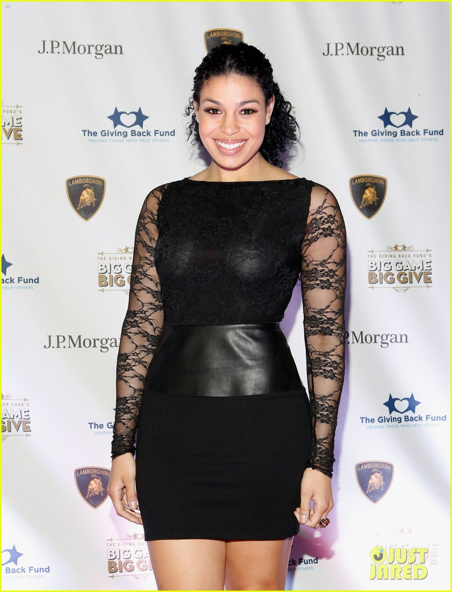 jordin sparks giving back fund super bowl party 072803674