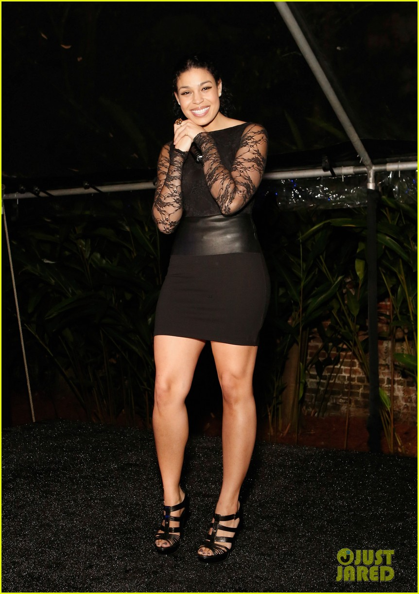 jordin sparks giving back fund super bowl party 15