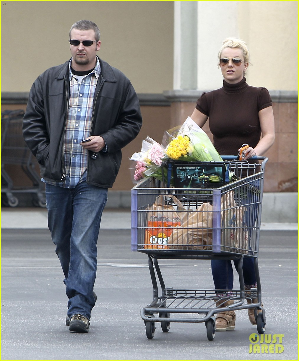 britney spears grocery shopping gal 012803870
